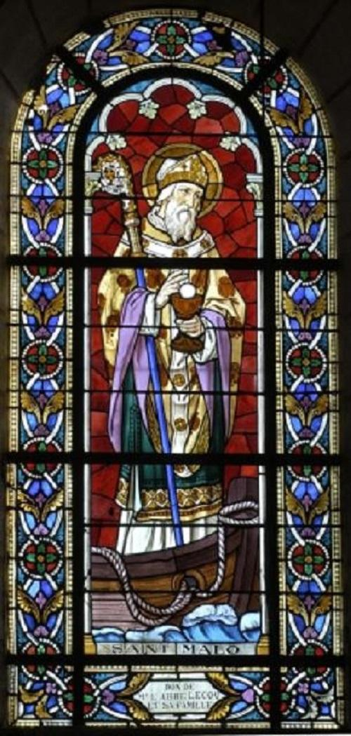 Saint 22 2
