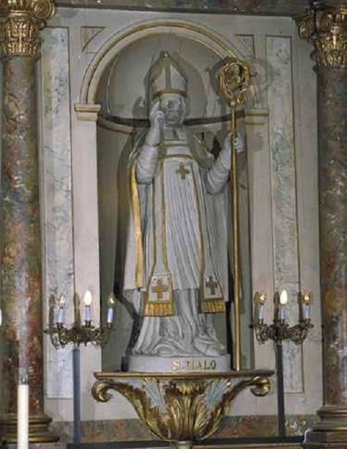 Saint 26 2