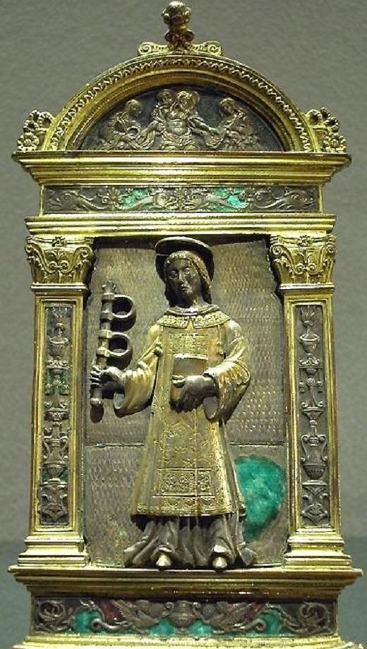 ✟Les Saints - Les Saintes du  Jour✟ - Page 18 Saint-96.2