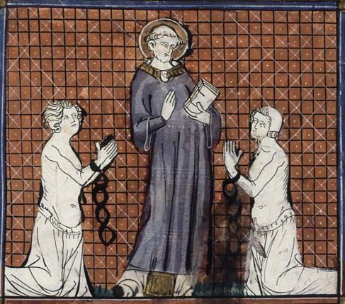✟Les Saints - Les Saintes du  Jour✟ - Page 18 Saint-98