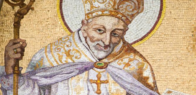 Saint alphonse marie de liguori eglise saint joachim rome
