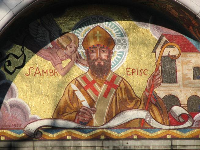 Saint ambroise 11
