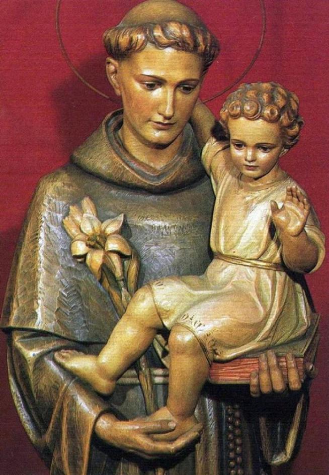 Saint antoine de padoue 11