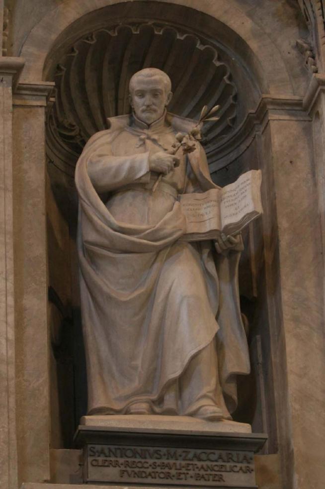 Saint antoine marie zaccaria 11