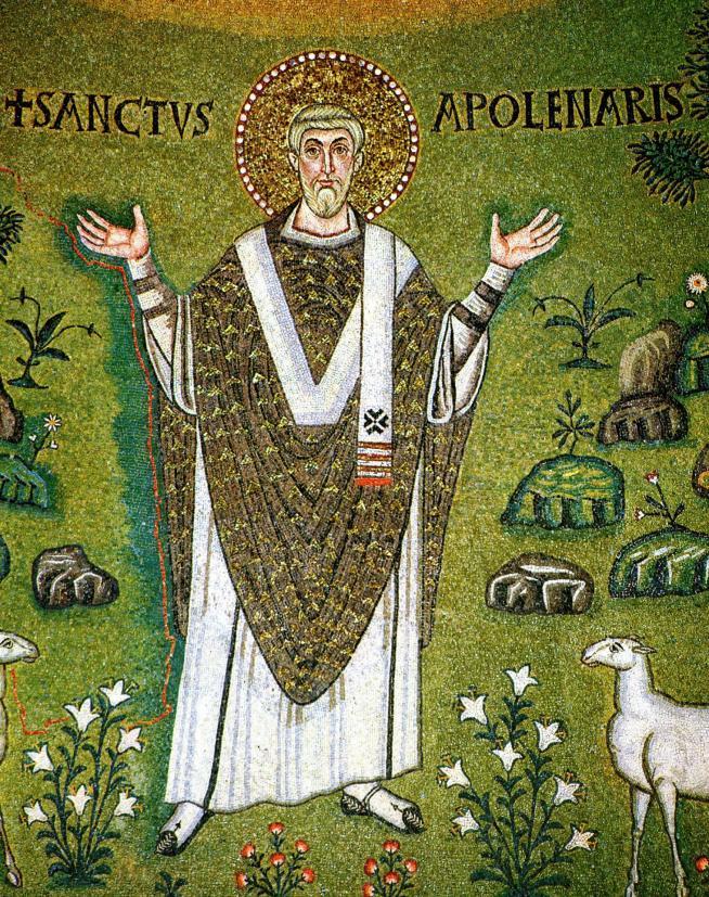Saint apollinaire de ravenne 11