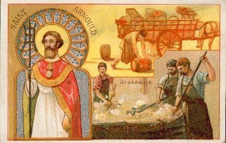 Saint arnoul de metz patron des brasseurs 2