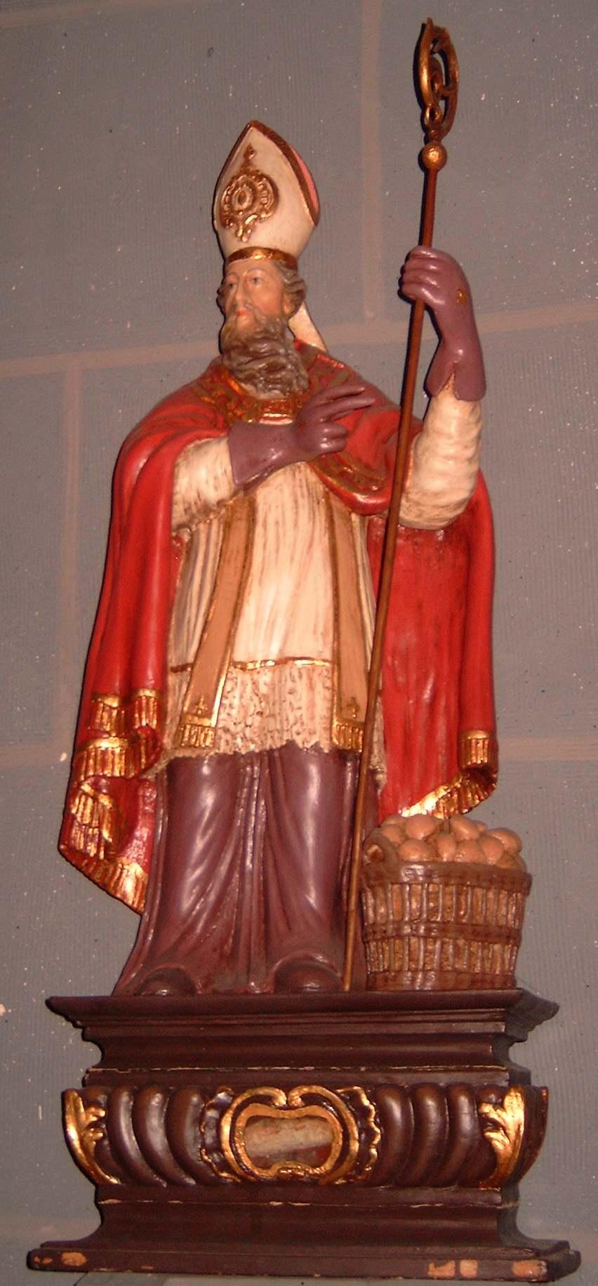 Saint aubert de cambrai v que 870 f te le 13 d cembre - Le roi du matelas cambrai ...