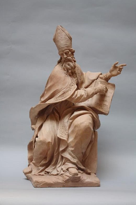 Saint augustin 2