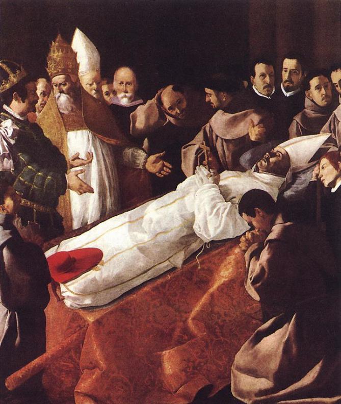 Saint bonaventure eveque et docteur de l eglise 1221 1275