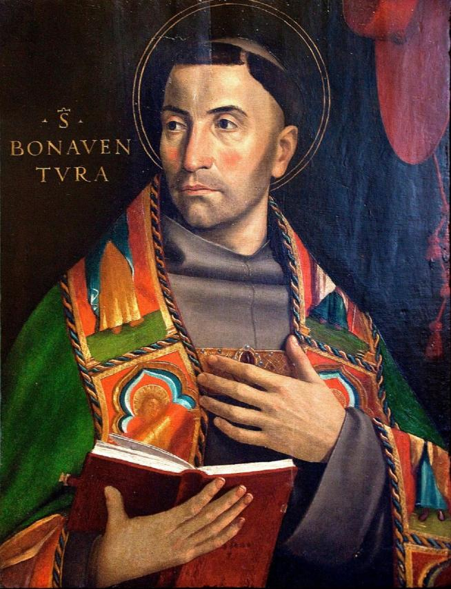 Saint bonaventure 11