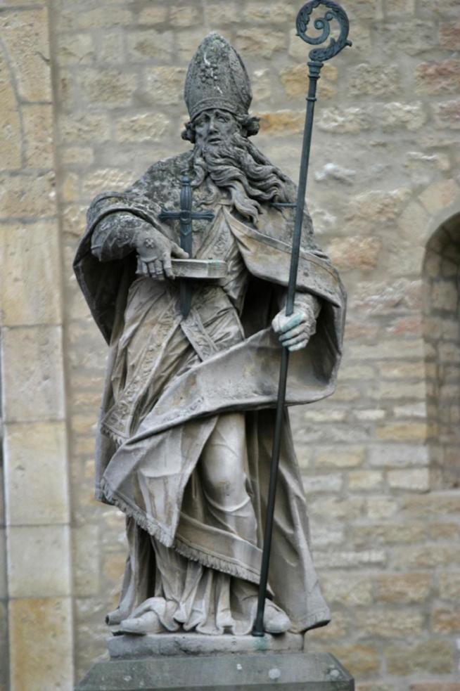 Saint boniface 11