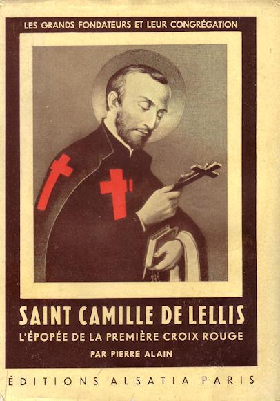 Saint camille de lellis 326