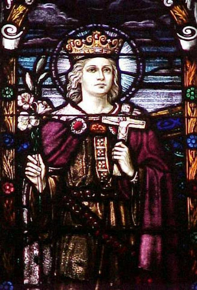 Saint casimir 11