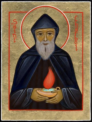 Saint charbel makhlouf 2