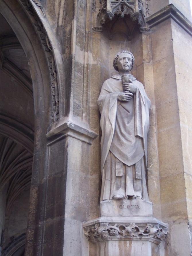 Saint cloud saint germain l auxerrois 2