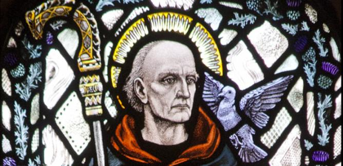Saint colomban cathedrale saint giles edinburgh1 1