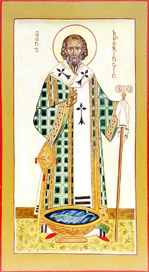 Saint corentin 2