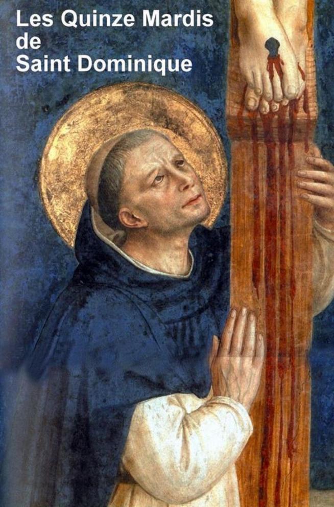 Saint dominique 11
