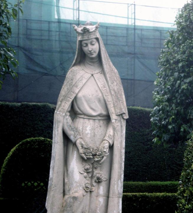 Saint elisabeth of portugal