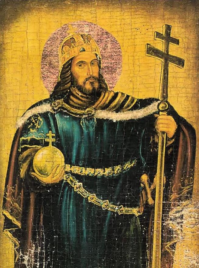 Saint etienne de hongrie 11