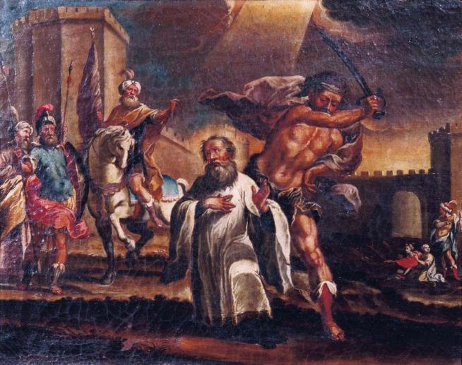 Saint euloge 11