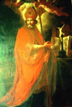 Saint eusebe eveque de verceil 1