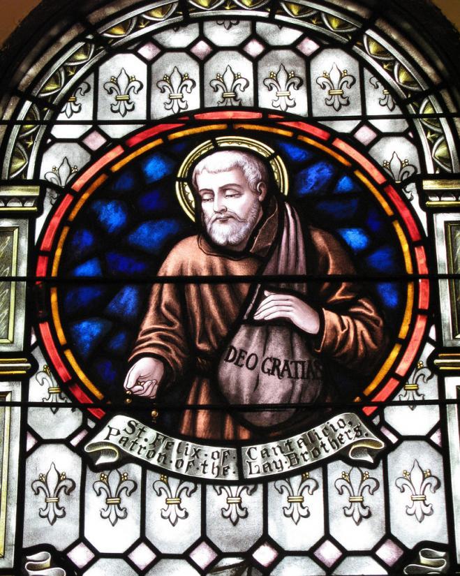 Saint felix de cantalice