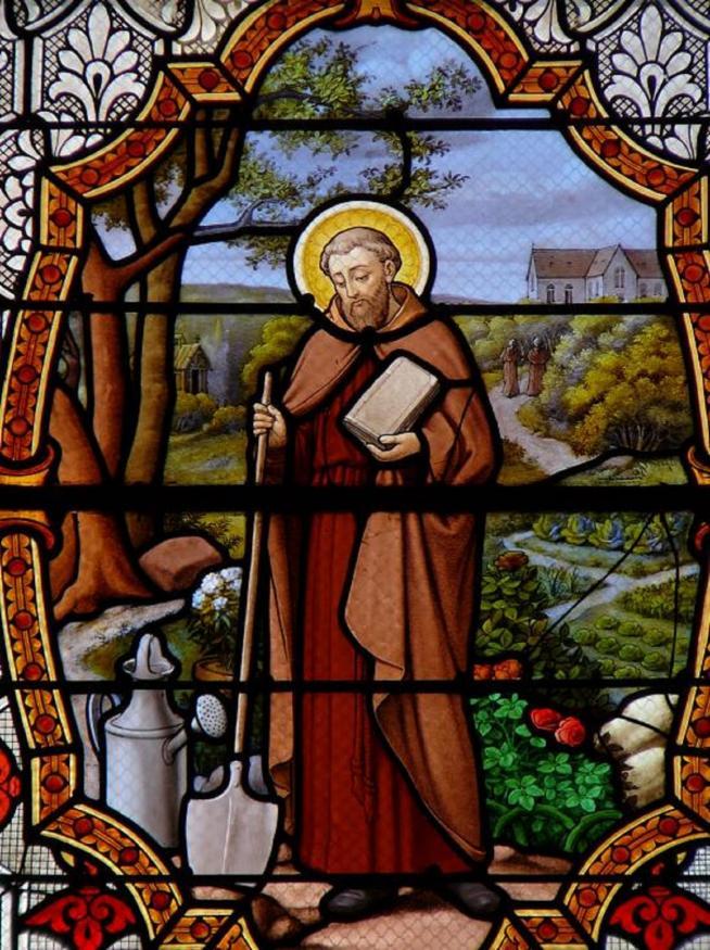 Saint fiacre 11