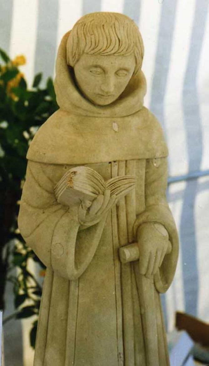 Saint fiacre 2