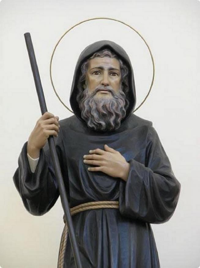 Saint francois de paule 11