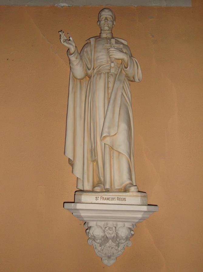 Saint francois regis 2