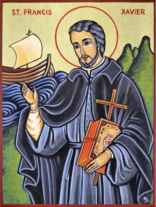 Saint francois xavier 11