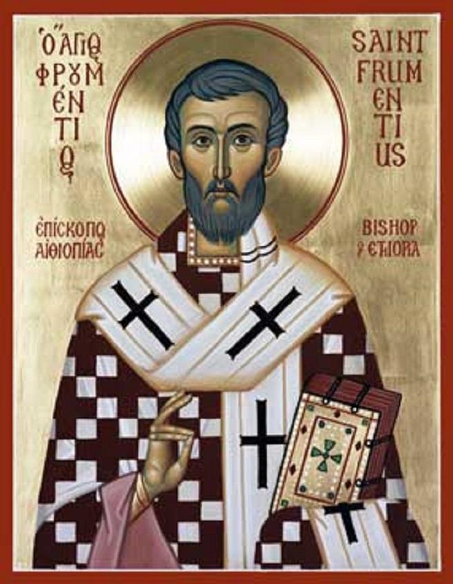 Saint frumence eveque 2