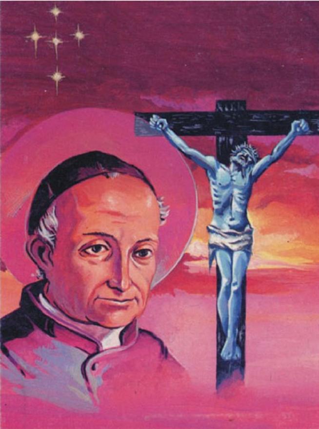 Saint gaspare bertoni 11