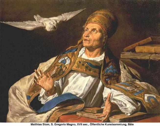 Saint gregoire le grand 11
