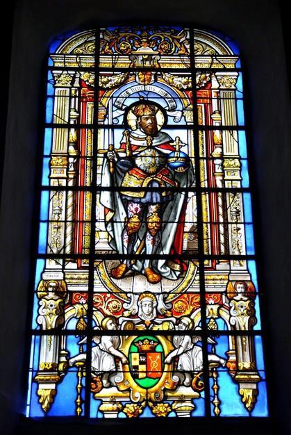 Saint henri empereur 1