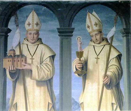 Saint hugues