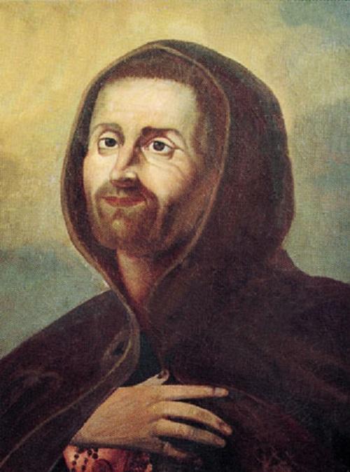 Saint humble de bisignano 2