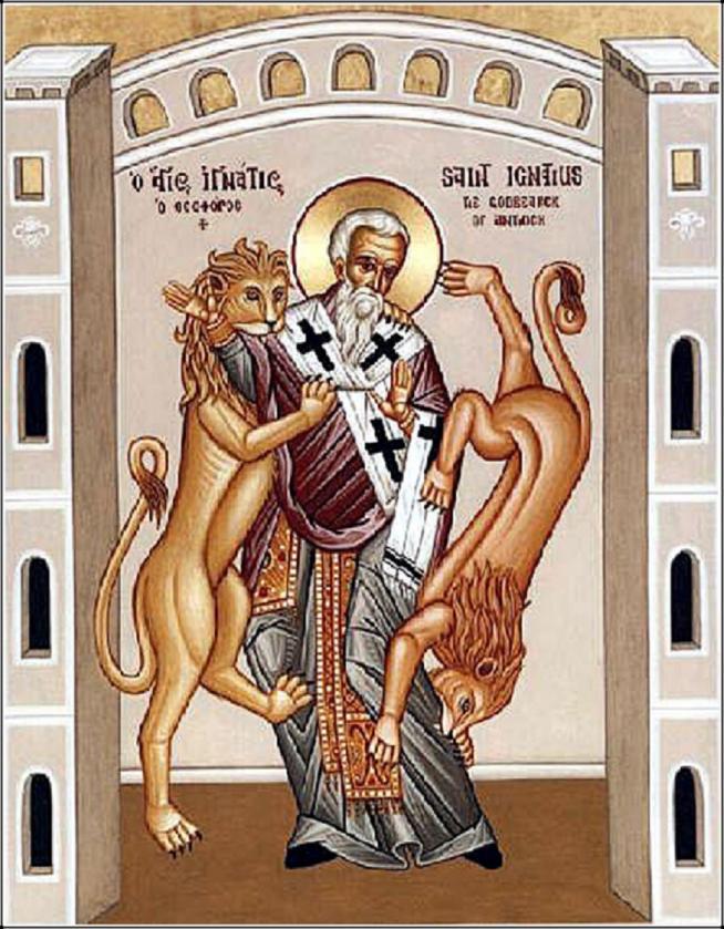 Saint ignace d antioche 22