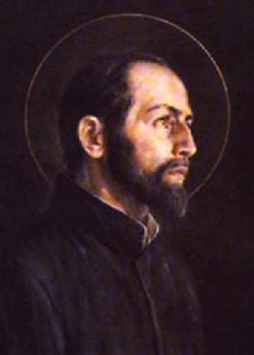 Saint ignace de loyola pretre fondateur de la compagnie de jesus 1