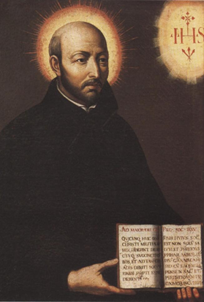 Saint ignace de loyola 11