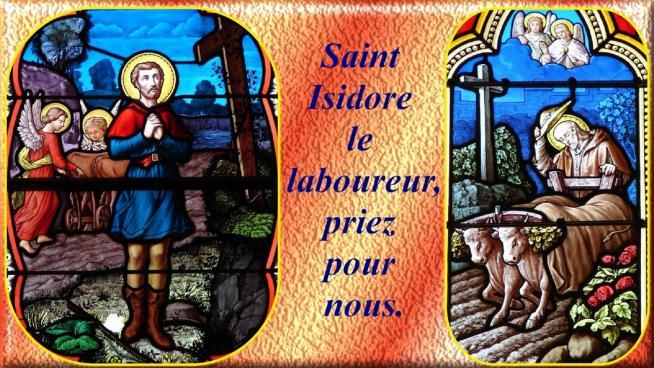 Saint isidore le laboureur 11
