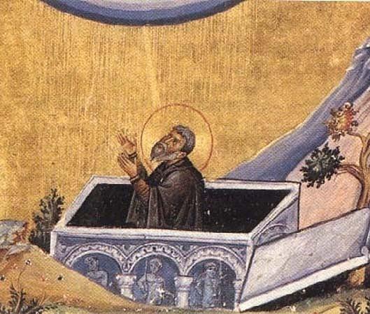 Saint jacques de nisibe eveque de nisibe 351