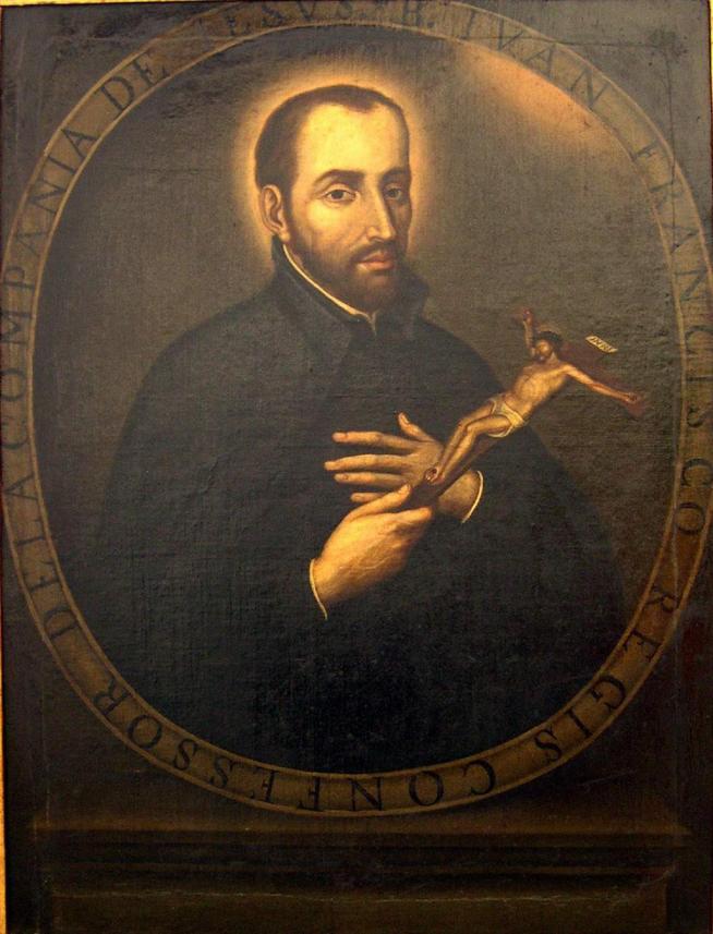 Saint jean francois regis 11