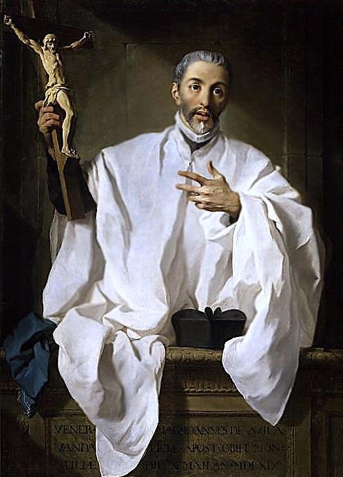 Saint john of avila 2