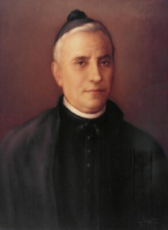 Saint joseph manyanet y vives