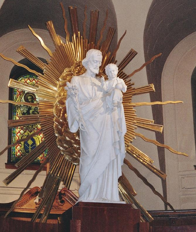 Saint joseph montreal crypte 1 2 2