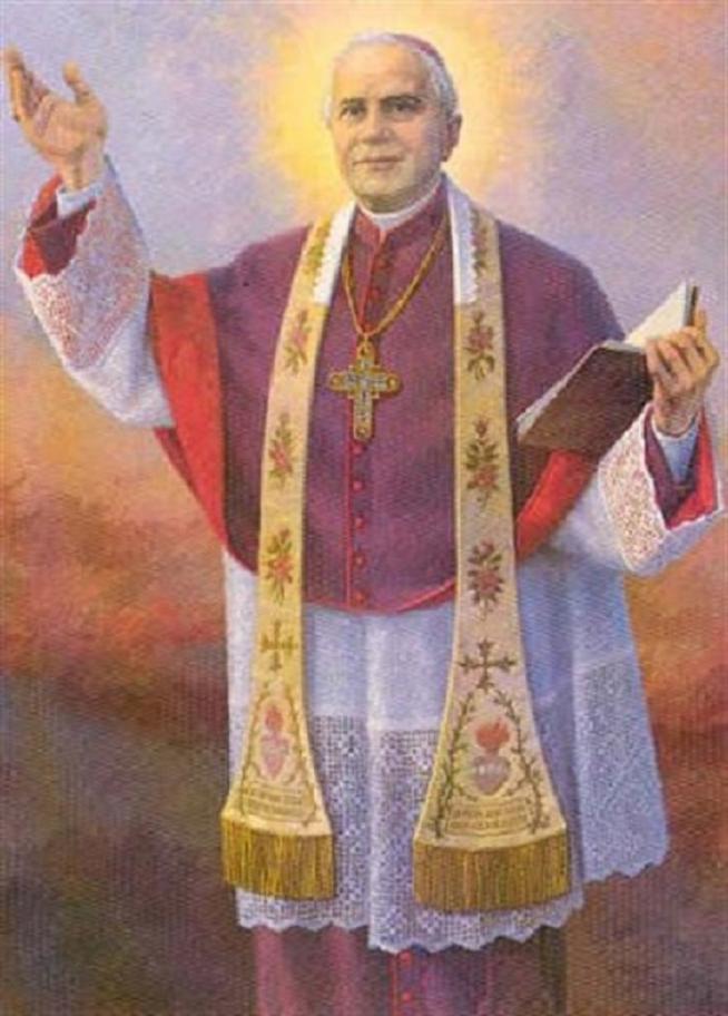 Saint joseph sebastien pelczar