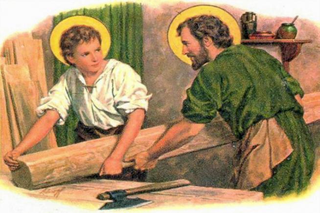 Saint joseph travailleur 11