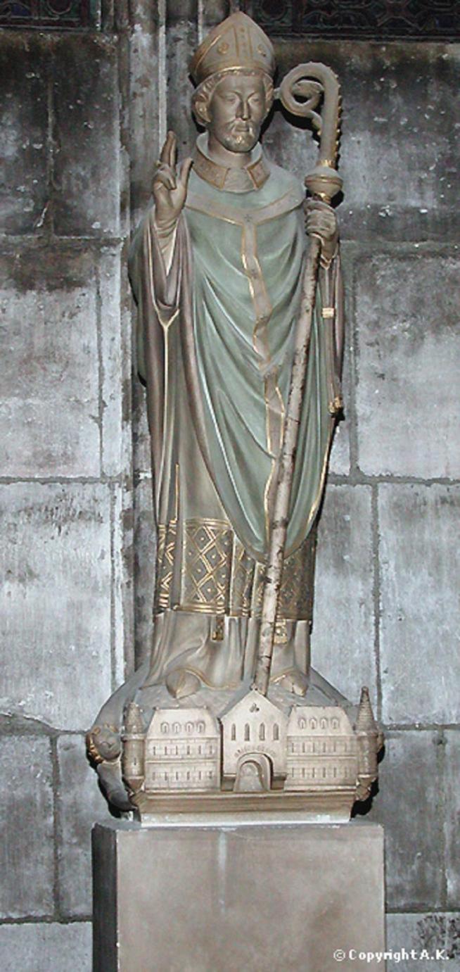 Saint landry 11